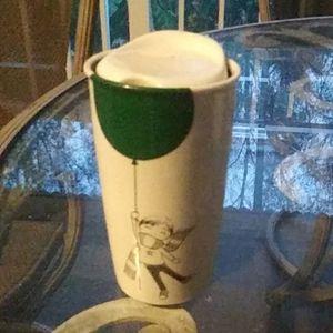 Starbucks mug ceramic